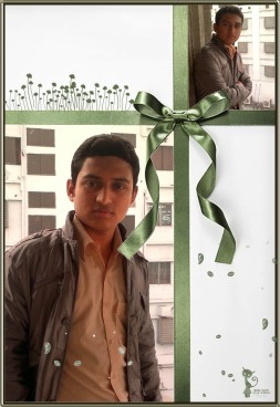 it is my birthday pic